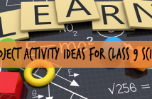 5-Project-Activity-Ideas-for-Class-9-Science