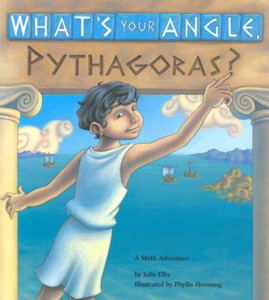 What's Your Angle Pythagoras?