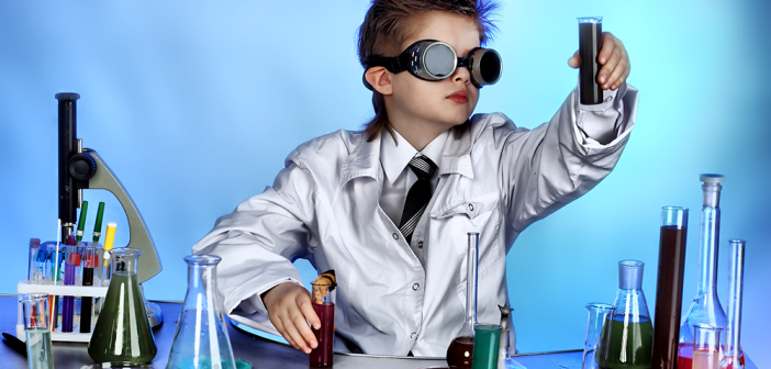 5 Fun Chemistry Classroom Activities