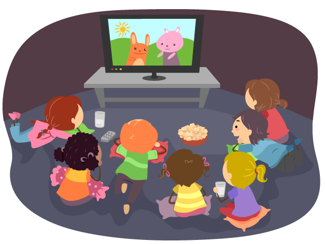 6 films you should watch with your students i the math clip art for kids black and white Learning Is Fun Clip Art