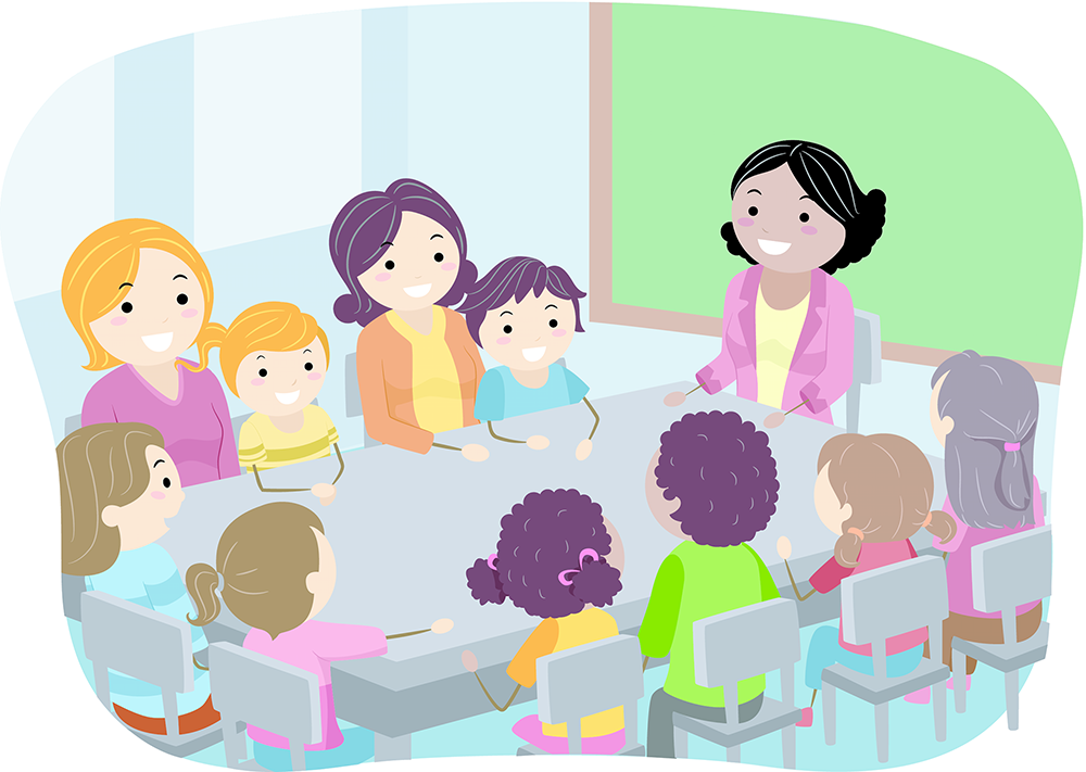 12 ways to conduct a pta meeting the teachers digest