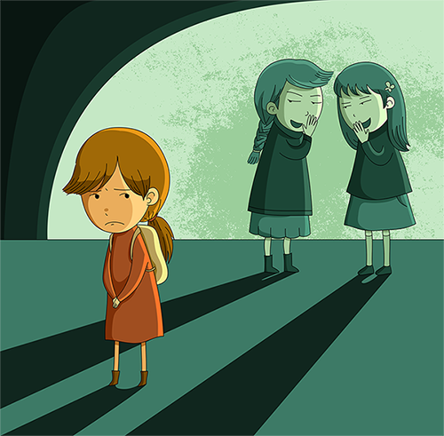 negative effects of peer pressure the teachers digest shutterstock 177