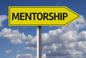 Be a mentor