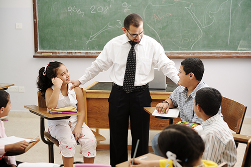 Top 5 Things to Consider Before Becoming a Teacher