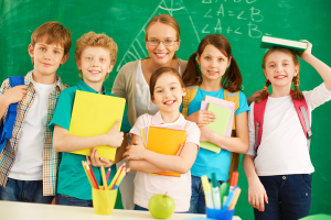 Teachers play more than one role within a classroom