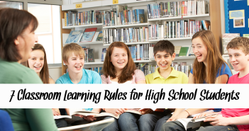 7-Classroom-Learning-Rules-for-High-School-Students