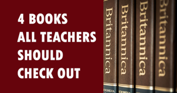 4booksforteachers