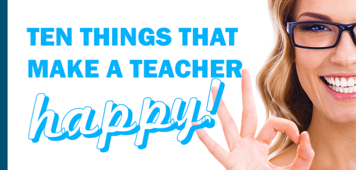 Ten-Things-That-Make-Teachers-Happy