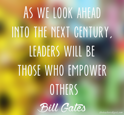 Quotes on leadership & empowerment