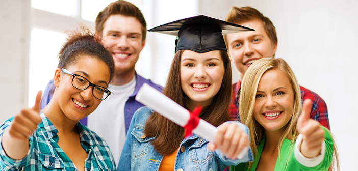 Tips for making the transition from school to college