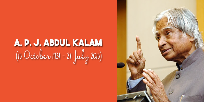 a.p.j abdul kalam: political views essay On july 25, 2002, dr apj abdul kalam was sworn in as the 11th president of india by chief justice of india bn kirpal kalam took the oath in the name of god as 21 gun salute boomed in the background.