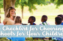 Checklist_for_Choosing_Schools_For_Your_Children